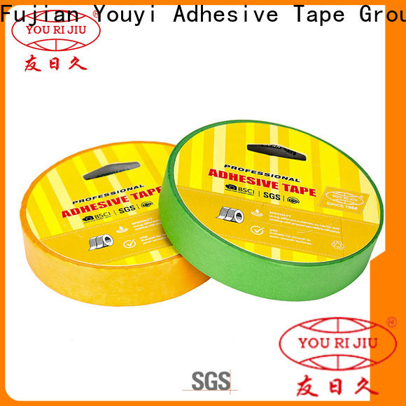Yourijiu washi masking tape supplier for crafting