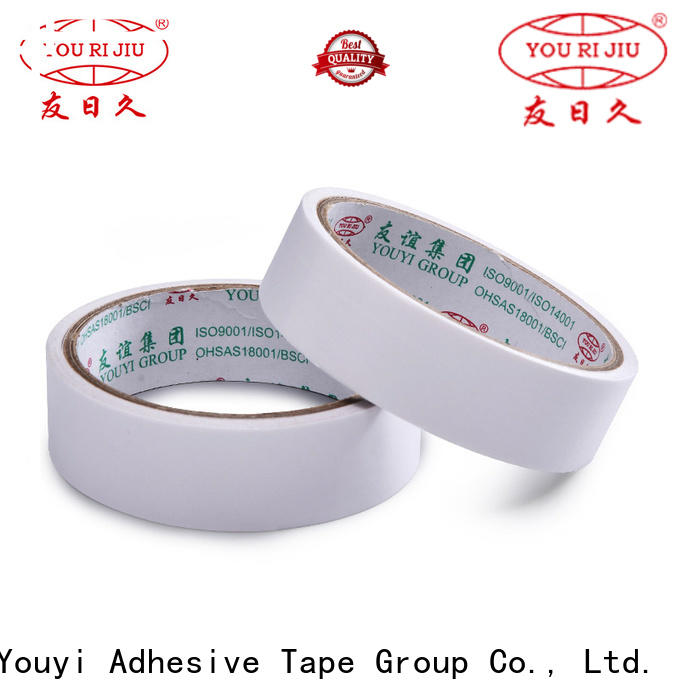Yourijiu double face tape online for stickers