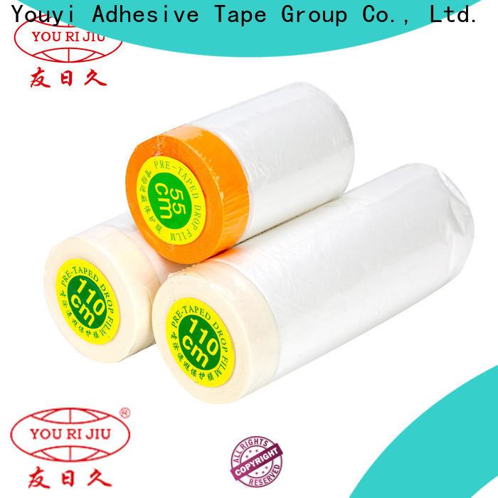 Yourijiu popular Masking Film Tape factory