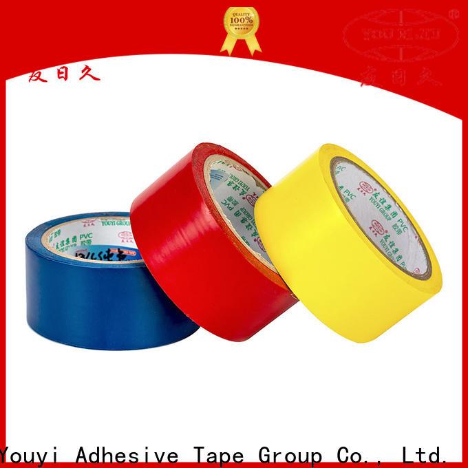 Yourijiu waterproof pvc tape supplier for transformers