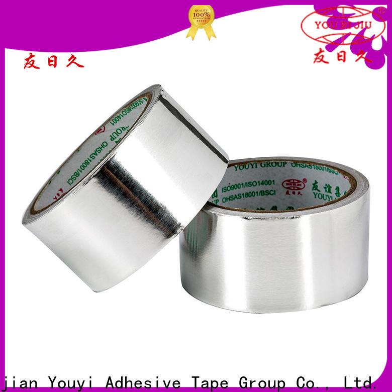Yourijiu aluminum tape customized for automotive