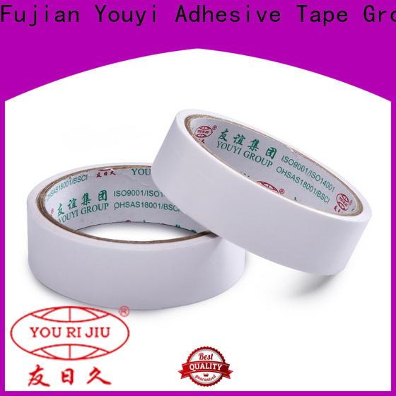 anti-skidding double sided eva foam tape online for food