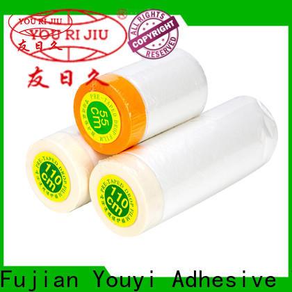 Yourijiu multi purpose Masking Film Tape inquire now