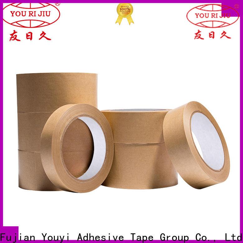 multi function kraft tape on sale for decoration