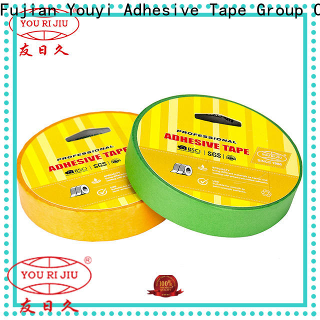 Yourijiu high quality paper tape factory price for crafting