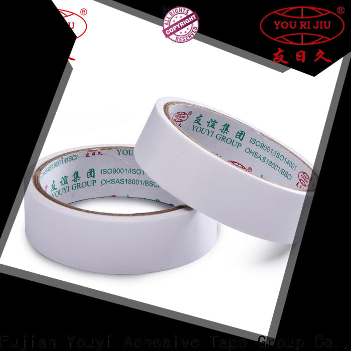 aging resistance double tape online for stationery