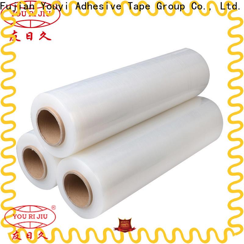Yourijiu stretch film wrap directly sale