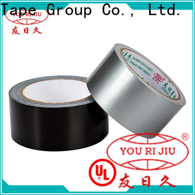 Yourijiu high viscosity carpet tape on sale for carton sealing