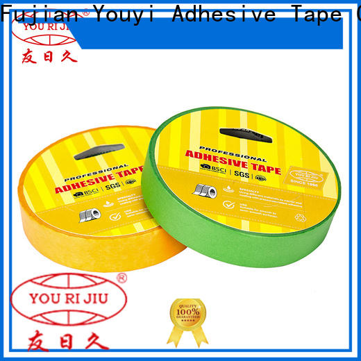 Yourijiu professional Washi Tape supplier for crafting