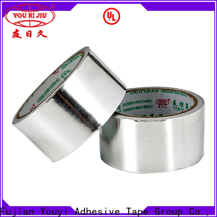 Yourijiu pressure sensitive tape customized for electronics