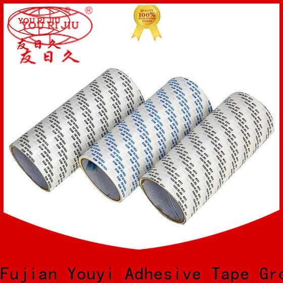 Yourijiu aluminum tape manufacturer for refrigerators