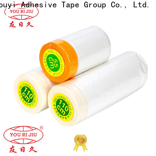 multi purpose Masking Film Tape with good price for painting
