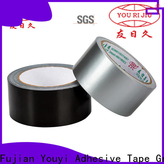 water resistance cloth adhesive tape supplier for carpet stitching