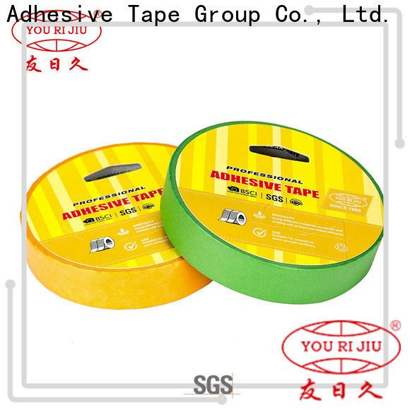 Yourijiu durable Washi Tape manufacturer for tape making