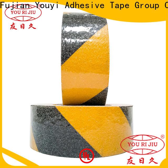 Yourijiu pressure sensitive tape manufacturer for airborne