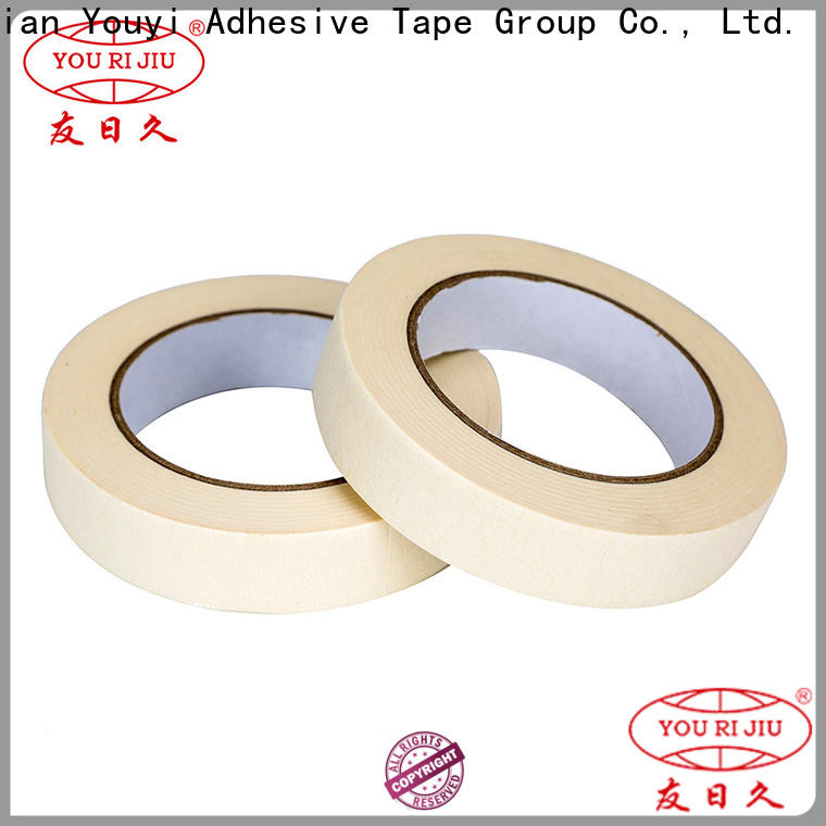 Yourijiu best masking tape easy to use for woodwork