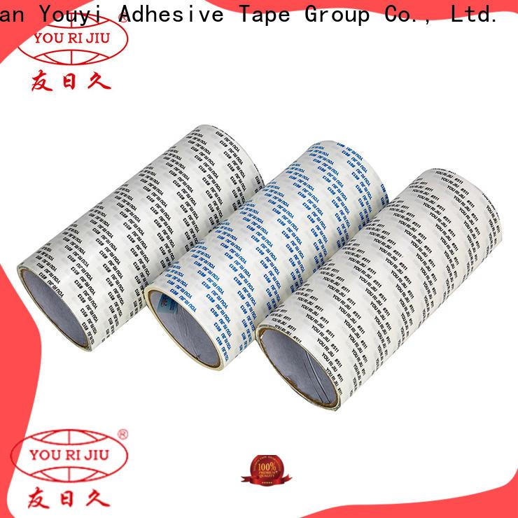 Yourijiu anti slip tape customized for electronics