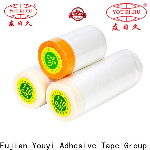 popular Masking Film Tape with good price for painting