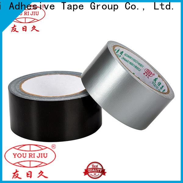 oil resistance carpet tape manufacturer for carton sealing