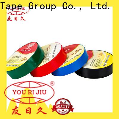 Yourijiu anti-static pvc tape factory price for transformers