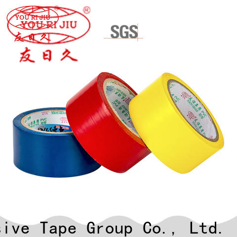 good quality pvc adhesive tape supplier for insulation damage repair