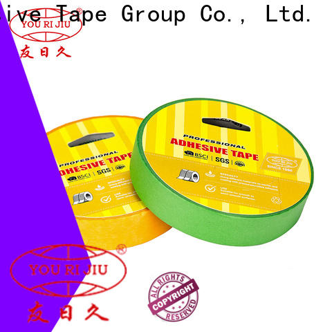 high quality paper tape manufacturer for fixing
