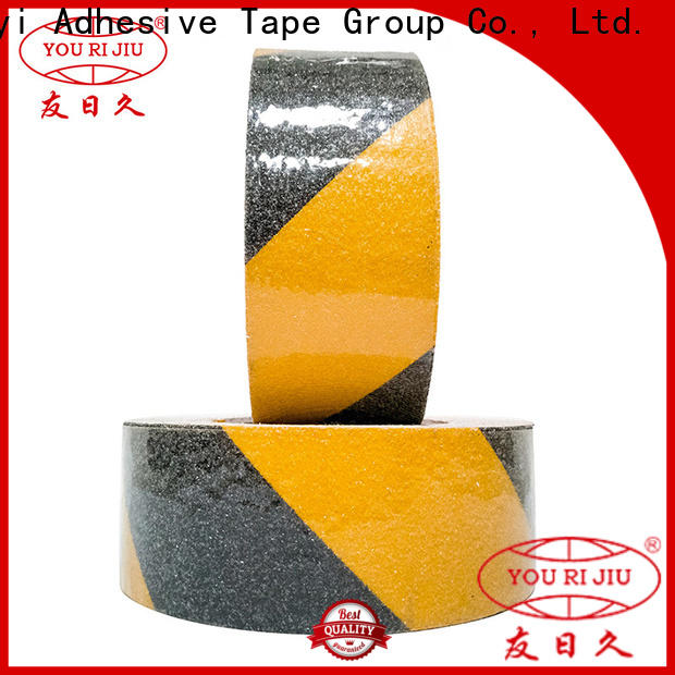 stable pressure sensitive tape customized for airborne