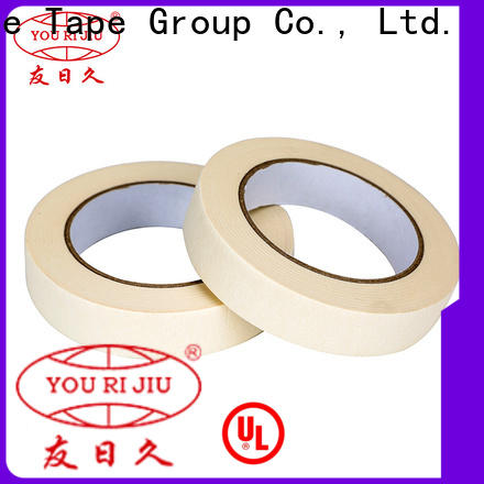 Yourijiu no residue masking tape easy to use for bundling tabbing