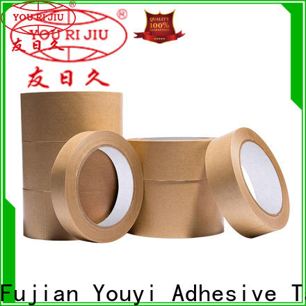 multi function kraft paper tape at discount for decoration
