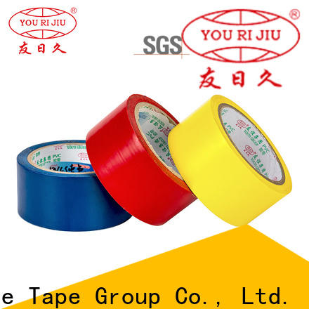 Yourijiu pvc sealing tape personalized for motors