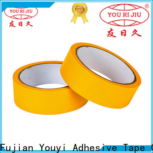 Yourijiu practical rice paper tape manufacturer for tape making