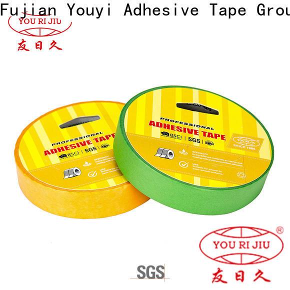 Yourijiu professional rice paper tape manufacturer foe painting