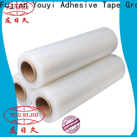 good quality pallet wrap directly sale for transportation