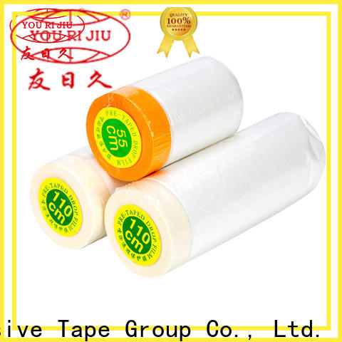 Yourijiu Masking Film Tape design for office