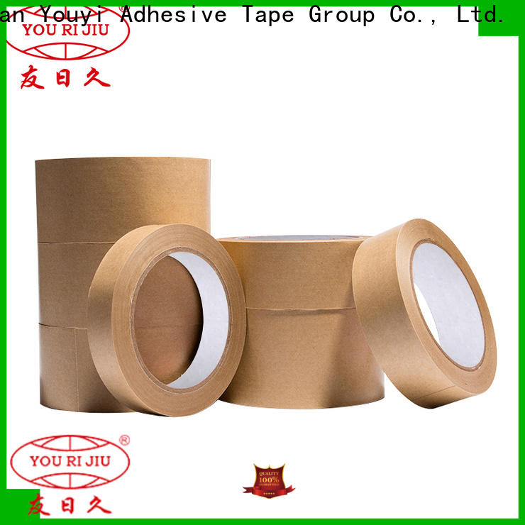 Yourijiu durable paper craft tape directly sale for stationary