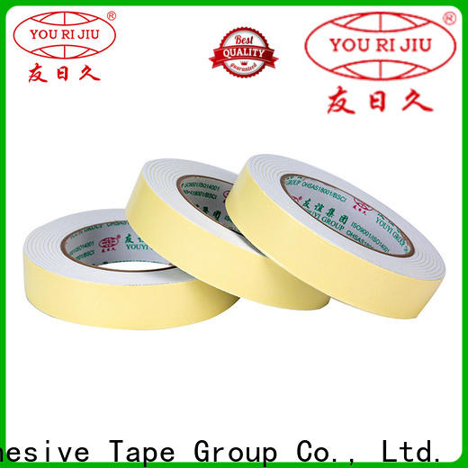 professional double sided tape manufacturer for office