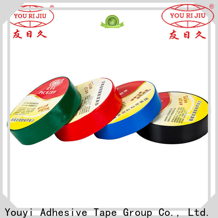 Yourijiu electrical tape factory price for transformers