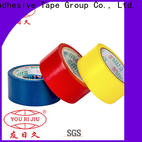 Yourijiu electrical tape factory price for voltage regulators