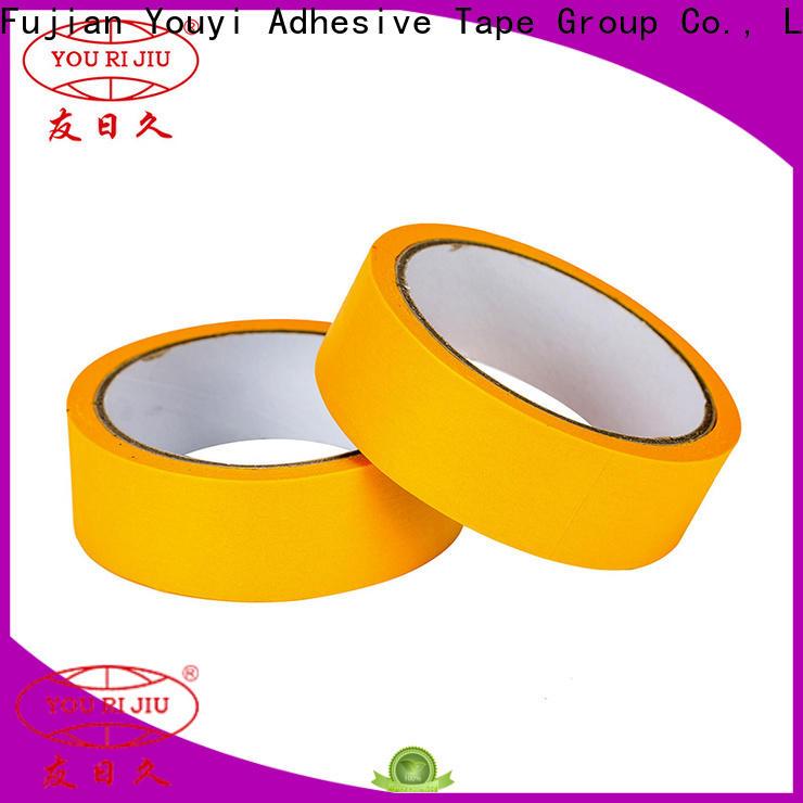 Yourijiu high quality washi masking tape factory price foe painting