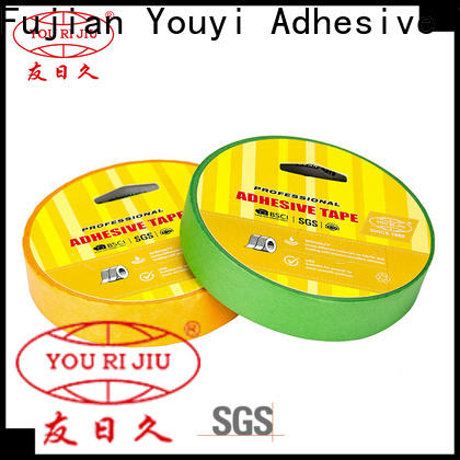 Yourijiu durable rice paper tape manufacturer for binding