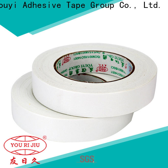 Yourijiu professional double tape promotion for stationery
