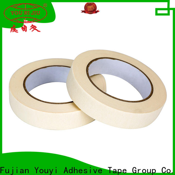 no residue masking tape price easy to use for home decoration