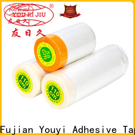 Yourijiu long lasting Masking Film Tape