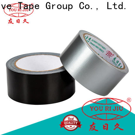 oil resistance duct tape on sale for carton sealing