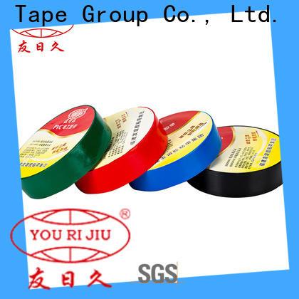 Yourijiu pvc tape wholesale for voltage regulators