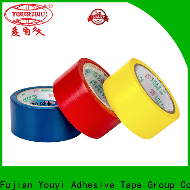 Yourijiu electrical tape factory price for capacitors