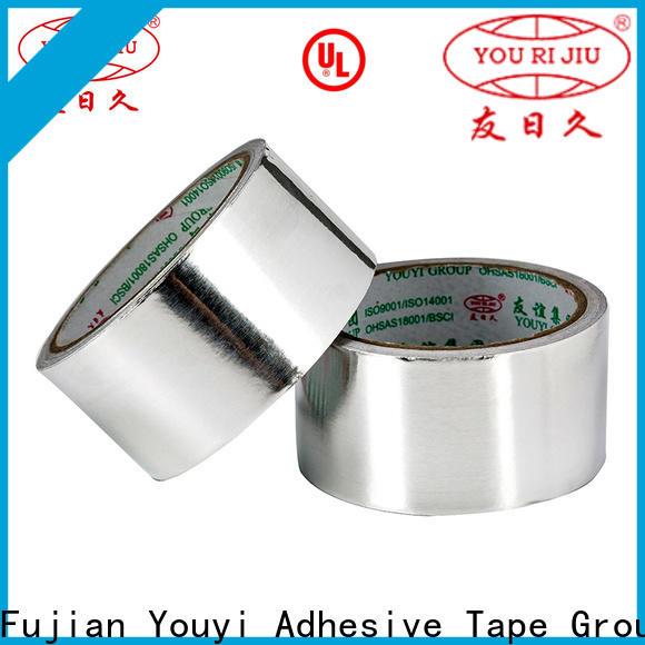 Yourijiu practical aluminum tape customized for automotive