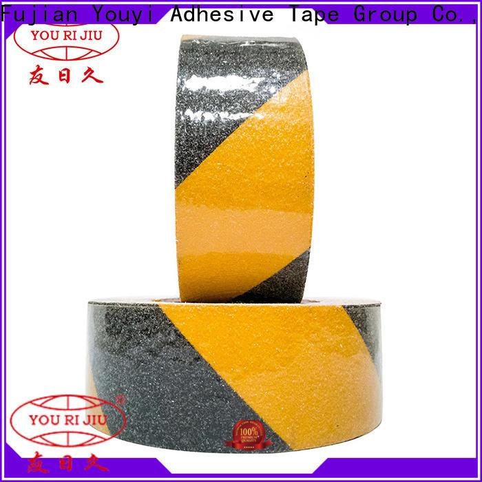 reliable aluminum tape customized for bridges