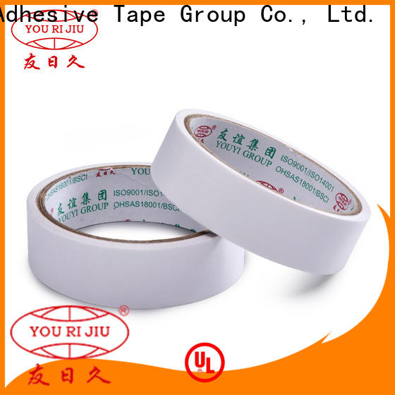 Yourijiu aging resistance double tape at discount for food