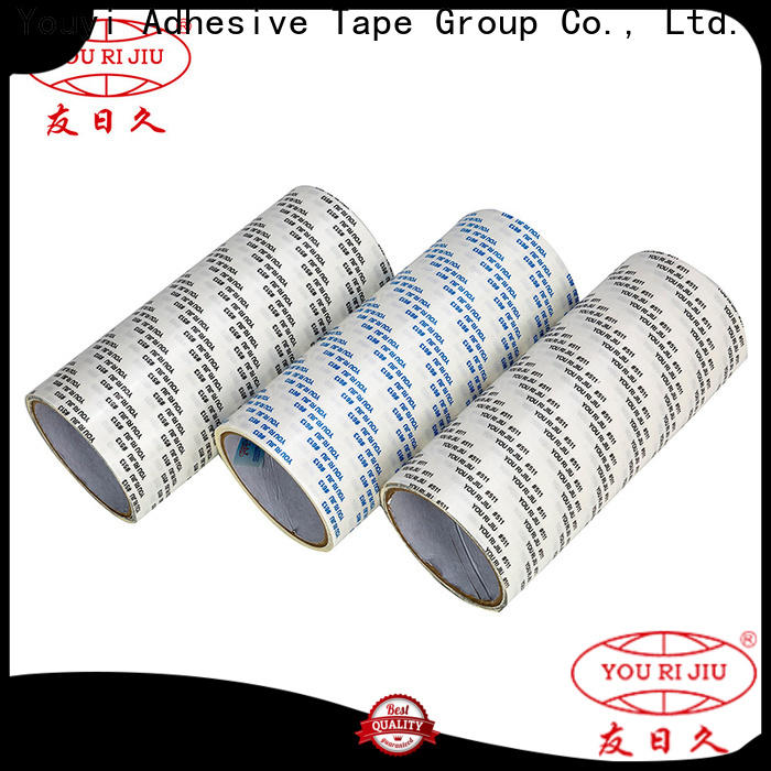 durable pressure sensitive tape from China for refrigerators